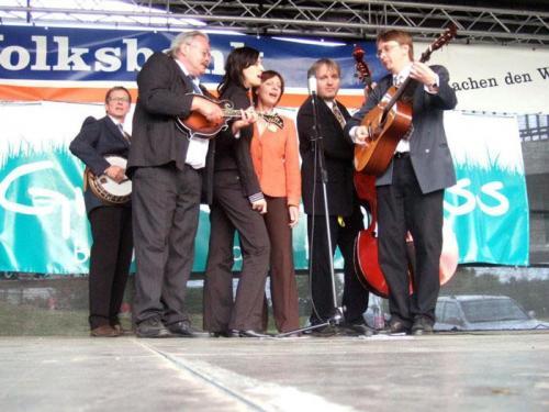 Grevengrass 2009