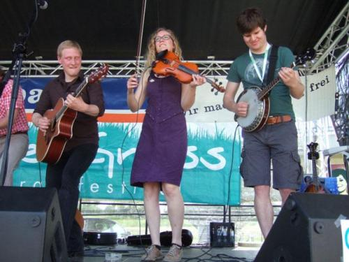 Grevengrass 2010