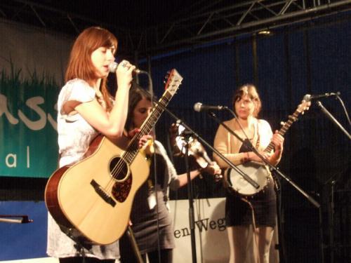 Grevengrass 2011
